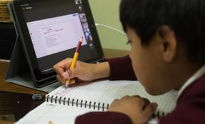 Preinscripciones escolares avanzan sin contratiempos