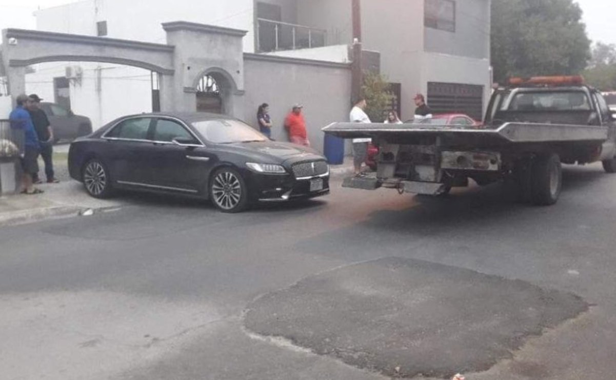 Sicarios asesinan a 'El kike', sobrino de Osiel Cárdenas Guillén