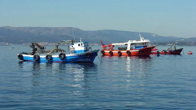 Los pescadores guyaneses detenidos por Venezuela regresan a puerto