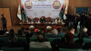 Venezuela aplaude el 'paso relevante' para la paz del nuevo Gobierno libio