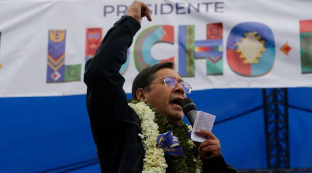 OEA felicita la participación ciudadana en las votaciones de Ecuador