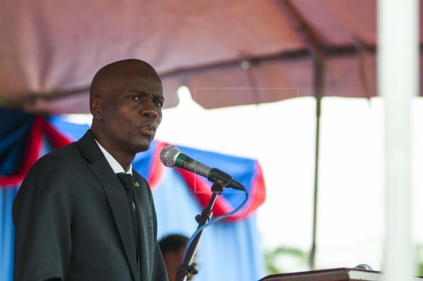 Gobierno haitiano acusa a juez arrestado de intentar dar un 'golpe de Estado'