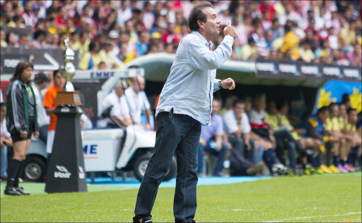 Fernando Quirarte siente tristeza por sus Chivas