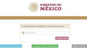 Ayudará DIFa abuelitos registrarsepara la vacunacontra COVID-19