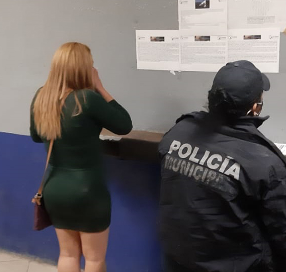 Arma zafarrancho en casa del novio en Monclova