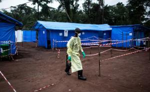 Resurge el virus del Ébola en el Congo; muere campesina