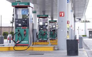 Refutan que vendan gasolina contaminada