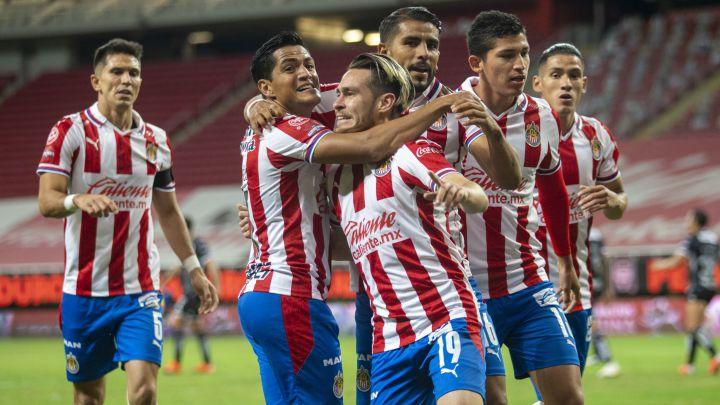 Para las Chivas hay más que tres puntos en disputa ante el León