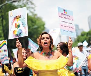 Buscan que homicidio por homofobia se tipifique
