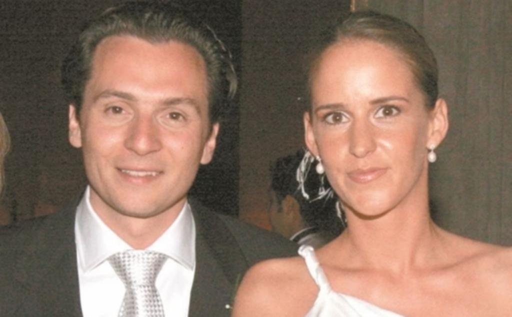 FGR suma acusación contra esposa de Lozoya por defraudación fiscal