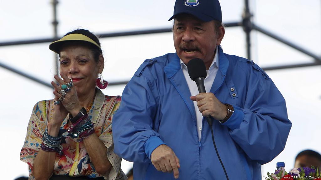 Oacnudh reprueba a Ortega por incumplir recomendaciones en DDHH en Nicaragua