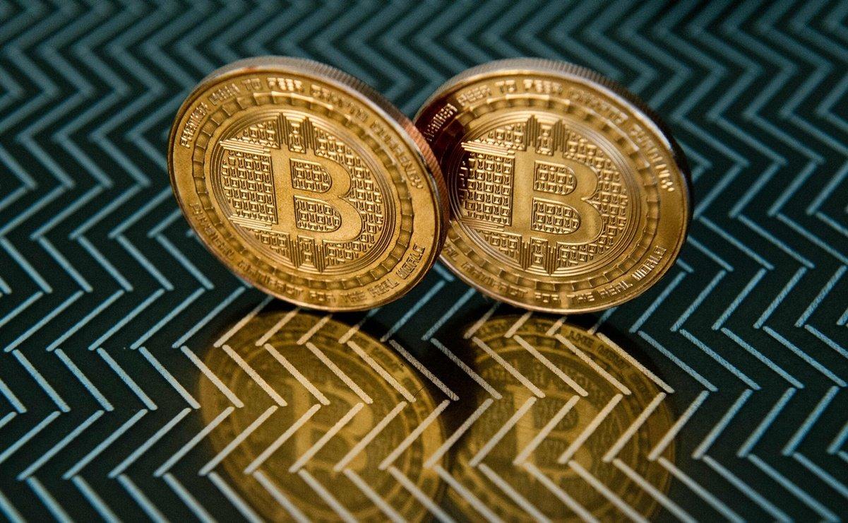 Bitcoin logra nuevo máximo