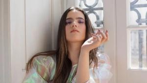 Otra de los Fernández! …Camila celebra baby shower en pandemia