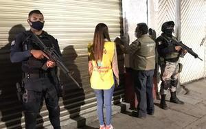 Suspenden fiestas y locales por incumplir medidas contra Covid