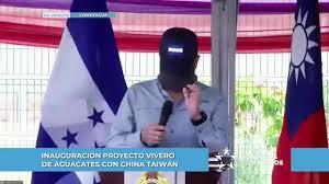 Honduras quiere ser ejemplo de cómo levantarse, dice Hernández