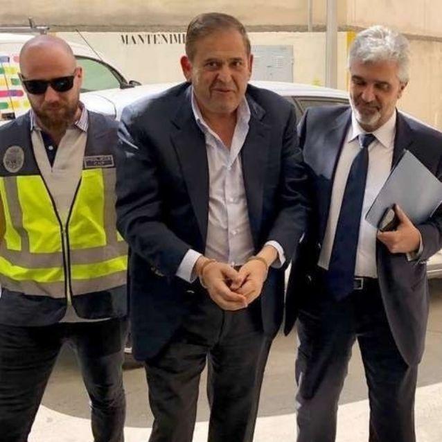 Ratifica tribunal suspensión de orden de captura contra Ancira