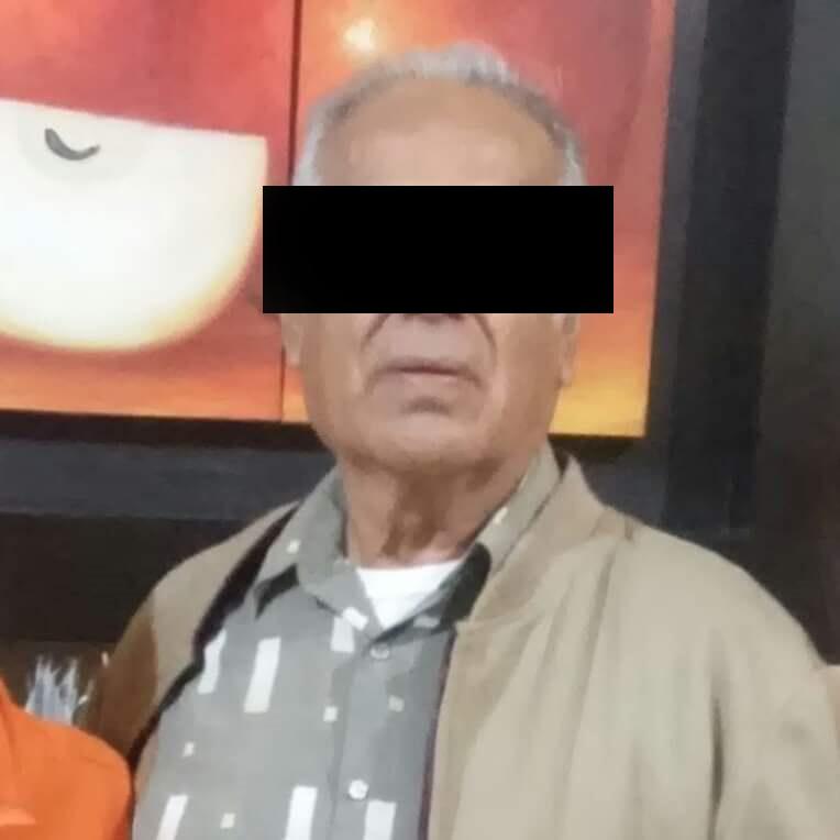 Fallece por COVID-19 ex alcalde de Abasolo