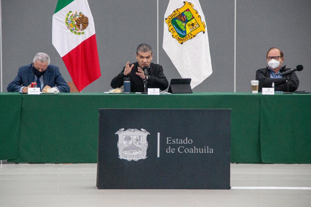 Reactivación económica y la salud encuentran un equilibrio en Coahuila