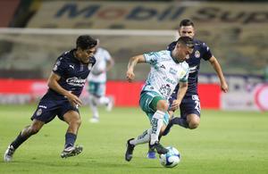 Chivas gana su primer juego