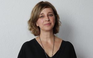 Claudia Ramírez: Si el Presidente no da el ejemplo, nada cambiará
