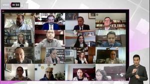 INE y UIF: Pactan fiscalizar a partidos políticos