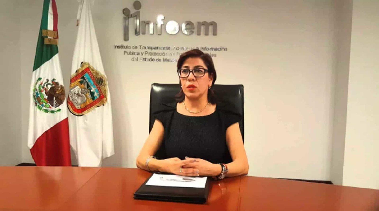 Josefina Román: 'Datos COVID-19 deben tener máxima seguridad'
