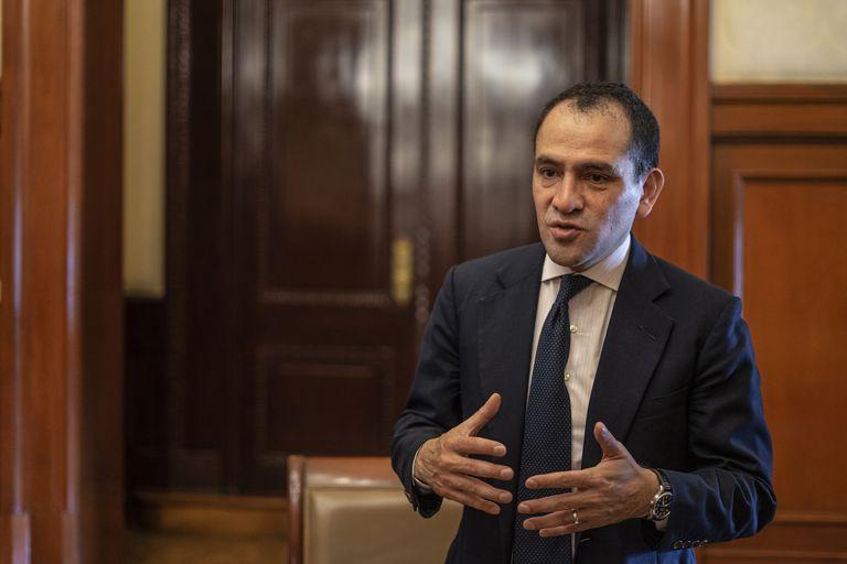 Arturo Herrera: 'México ha pagado más de 9mmdp para garantizar vacunas antiCovid'