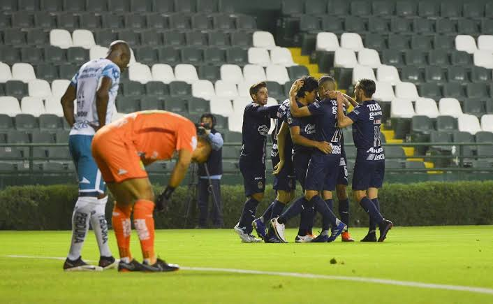 Chivas, acostumbrado a acabar con rachas invictas de León