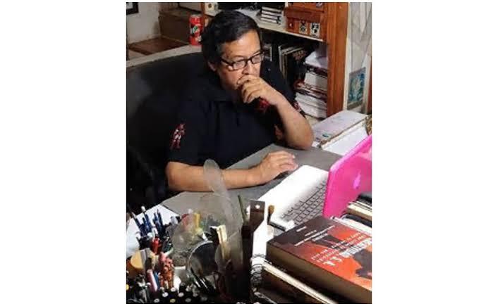 Adiós a Oscar González Loyo, creador del cómic mexicano 'Karmatrón'