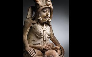 En subasta, piezas arqueológicas recaudan más de un millón de euros