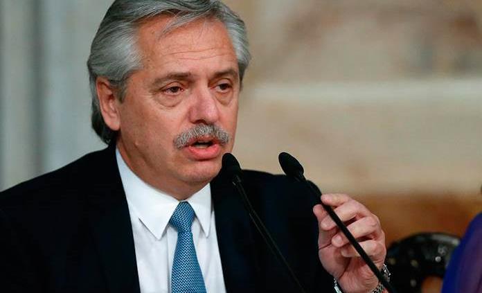 Presidente argentino visitará México para la celebración de su bicentenario