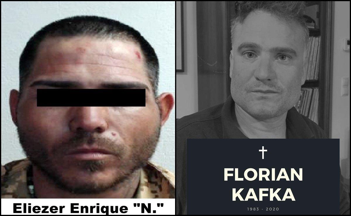 Dan 45 años de cárcel al asesino de turista austriaco