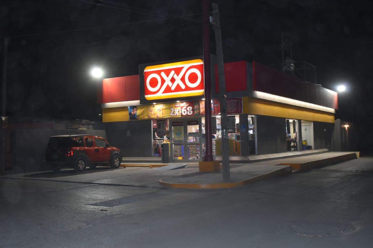 Ladrones hurtan cerveza en Monclova