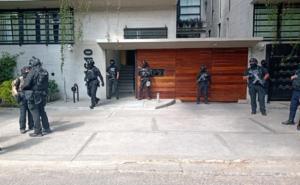 Decomisan 60 kilos de cocaína durante operativo en Narvarte