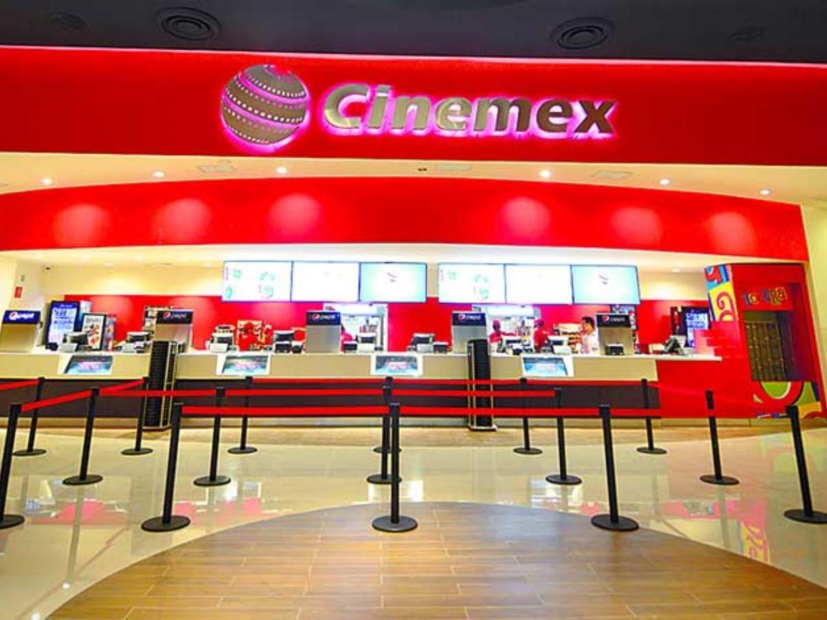 Cinemex: Cierra cines en dos entidades