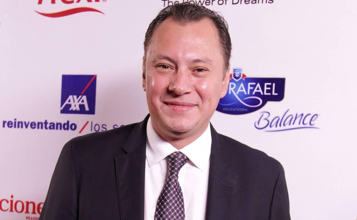 Mariano Osorio: Rompe el encierro para llevar oxígeno