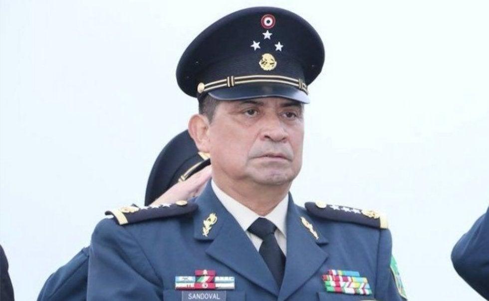 Cresencio Sandoval: 'Bien de la patria, el único interés de Fuerzas Armadas'