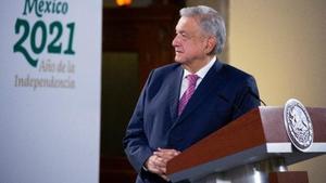 AMLO: Se opone a ajustar reforma