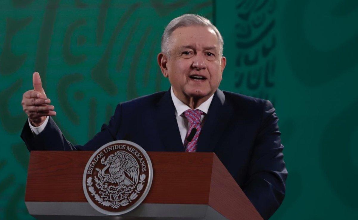 AMLO: Ordena crear el cargo de 'Gobernador de Palacio Nacional'