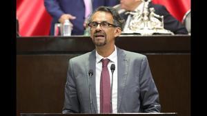 Javier Hidalgo: Proponen reforma para proteger derechos de usuarios digitales