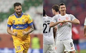 Bayern Munich vs Tigres, horario y dónde ver la final