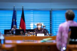Alemania prolonga hasta el 7 de marzo el cierre de la vida pública