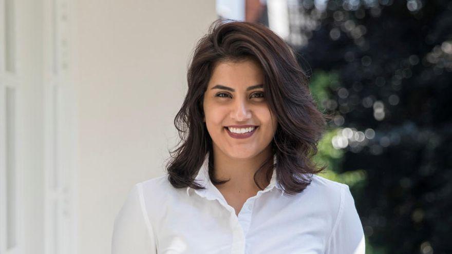 Liberada en Arabia Saudí la activista feminista Loujain al Hathloul