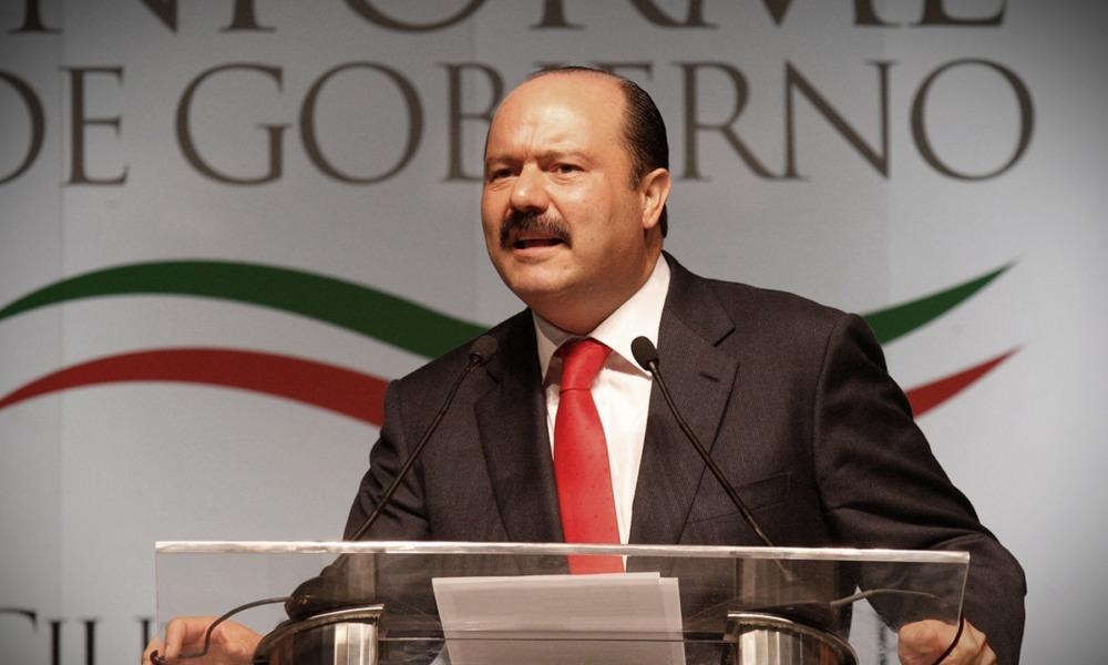 Rechazan amparo de César Duarte para evitar extradición a México