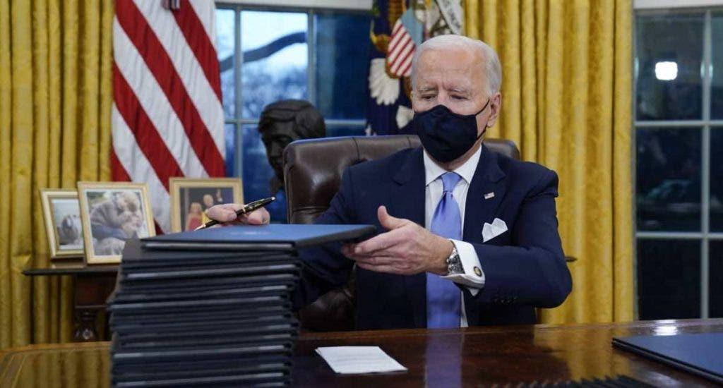 Campaña pedirá a los Biden en San Valentín reunir familias separadas