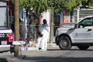 Un nuevo enfrentamiento el Guadalajara deja 5 muertos
