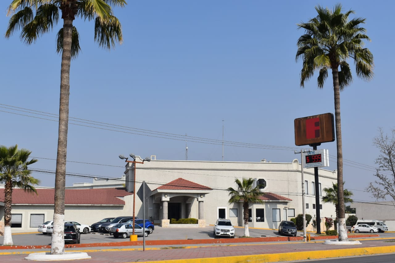 53 hoteles de Coahuila se declaran en cierre temporal