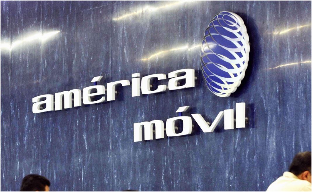 América Móvil: Prevé invertir 8 mil mdd durante este año
