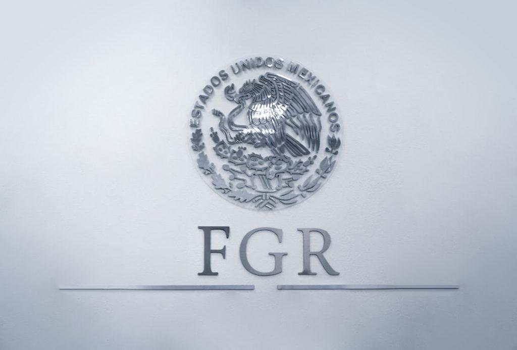 Diputados: FGR no tiene manga ancha