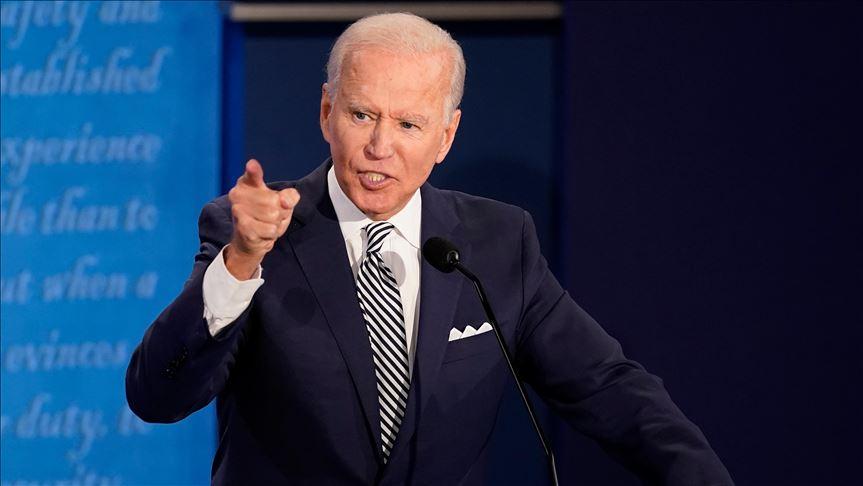 Joe Biden pone fin a la emergencia nacional en frontera con México